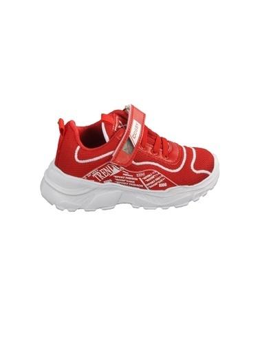 Cosby Sneakers Kırmızı